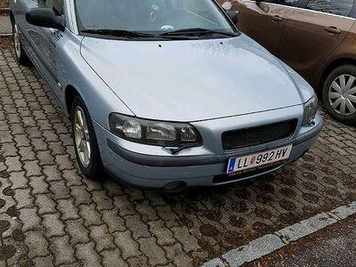 gebraucht Volvo S60 2.4 Limousine