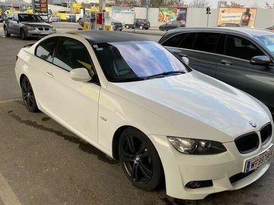gebraucht BMW 325 3er-Reihe D M packet ab Werk Sportwagen / Coupé