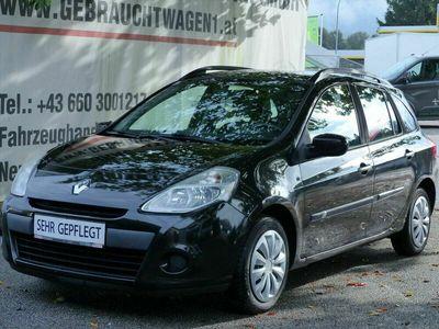 gebraucht Renault Clio GrandTour Expression 12 16V ÖAMTC Gutachten