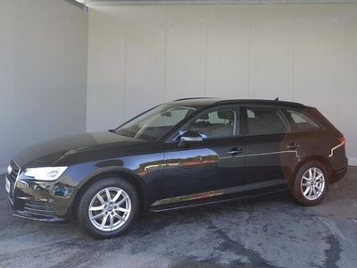 gebraucht Audi A4 Avant 2.0 TDI Start-up