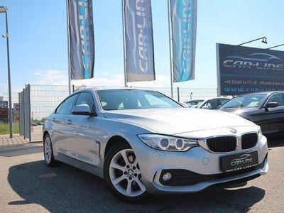 gebraucht BMW 420 Gran Coupé d Aut.