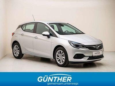 gebraucht Opel Astra Edit. 1.5 CDTI