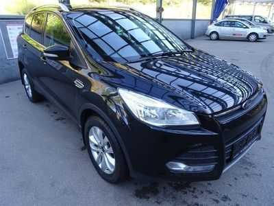 gebraucht Ford Kuga Trend 4WD PowerShift 140PS