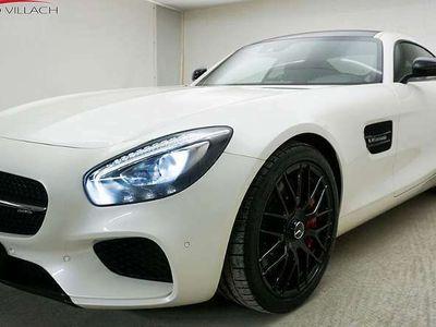 gebraucht Mercedes AMG GT -S Coupe 4,0 DCT Sportwagen / Coupé