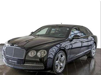 gebraucht Bentley Flying Spur W12