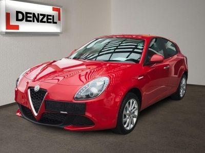 gebraucht Alfa Romeo Giulietta 1,4 TB 120