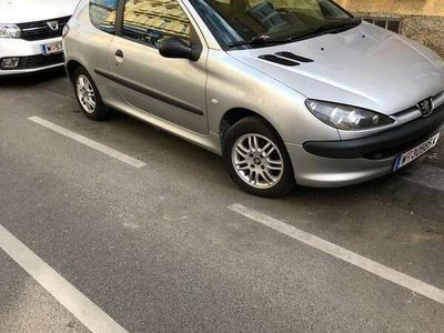gebraucht Peugeot 206 75 XS