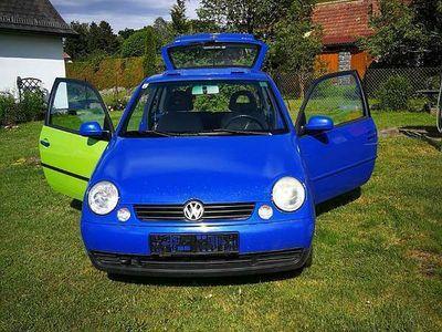 gebraucht VW Lupo TDI Klein-/ Kompaktwagen