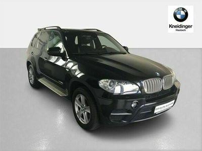gebraucht BMW X5 xDrive30d Österreich-Paket Aut. SUV / Geländewagen