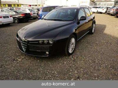 gebraucht Alfa Romeo 159 Alfa 2.4 JTDM 20V Elegante