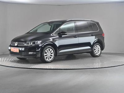 gebraucht VW Touran Comfortline 1.6 TDI DSG (896911)