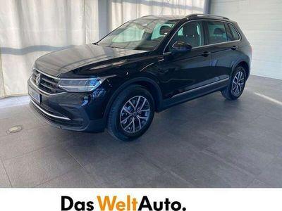 gebraucht VW Tiguan Life eHybrid DSG