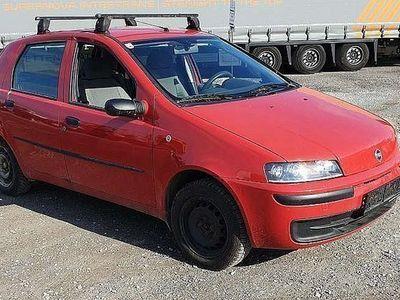 gebraucht Fiat Punto 1,2 Class