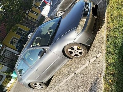gebraucht Audi A3 1,9 Attraction TDI