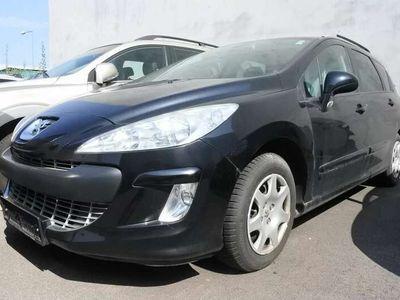 gebraucht Peugeot 308 SW 1,6 16V VTi Exclusive+SPRINGT NICHT AN!!!!!!+