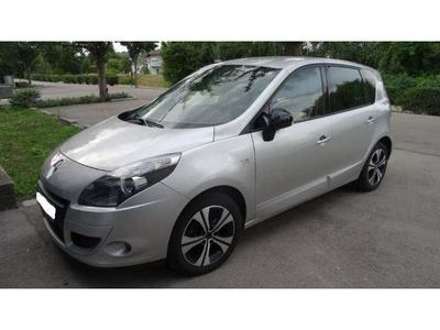 used Renault Scénic III ScenicBose Energy 1,6 dCi DPF Bose Edition