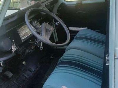 gebraucht Citroën 2CV Klein-/ Kompaktwagen