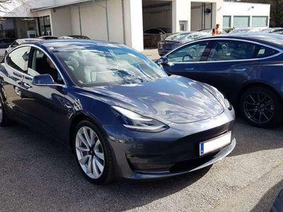 gebraucht Tesla Model 3 Long Range