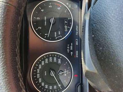 gebraucht BMW 220 2er-Reihe Cabrio Diesel (F23) Cabrio Luxury Line