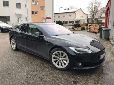 gebraucht Tesla Model S S75 Vst / Leasing / SD Limousine