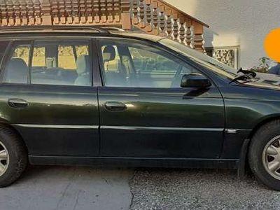 gebraucht Opel Omega Kombi / Family Van