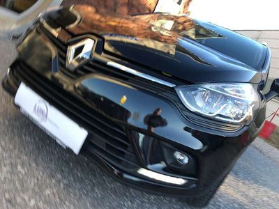 gebraucht Renault Clio GrandTour Energy TCe 90 Limited Kombi / Family Van
