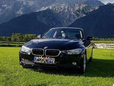 gebraucht BMW 316 3er-Reihe 3er-Reihe d Limousine