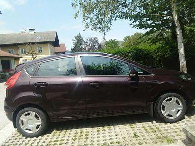 used Ford Fiesta Trend 1,25I Klein-/ Kompaktwagen,