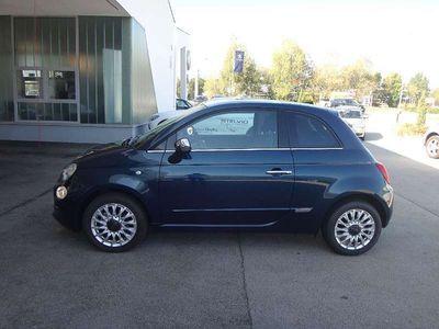 "gebraucht Fiat 500 1,2 69 Mirror ""Full optional"" Limousine"