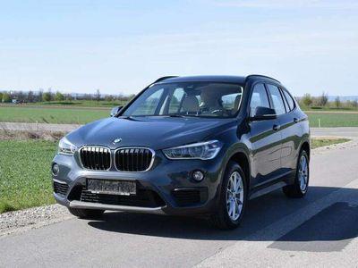 gebraucht BMW X1 xDrive 25d Advantage Aut.
