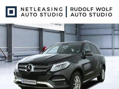 gebraucht Mercedes GLE350 d 4M Comand+LEDILS+AHK+AMGLine+Schiebed.