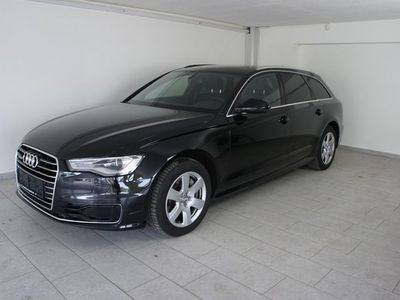 brugt Audi A6 Avant 3.0 TDI quattro intense