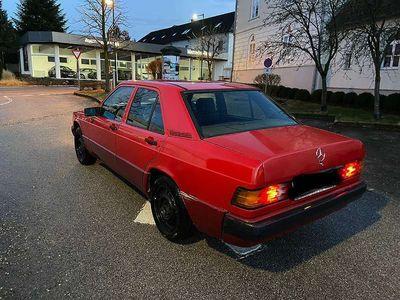 gebraucht Mercedes 190 1,8 Limousine