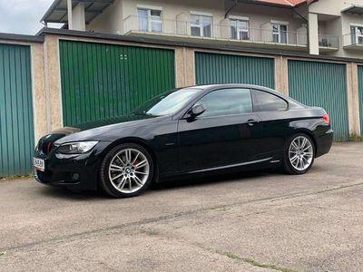 gebraucht BMW 330 3er-Reihe i M-Paket 113xxxkm Voll. Sportwagen / Coupé