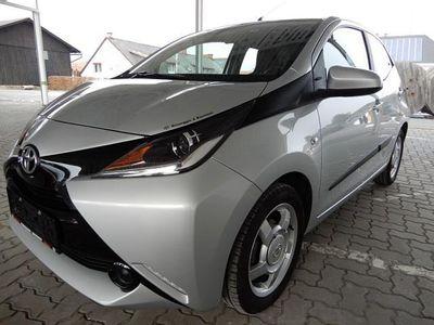gebraucht Toyota Aygo 1,0 VVT-i x-play x-play