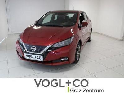 gebraucht Nissan Leaf ACENTA 40 kWh (ZE1)