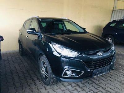 gebraucht Hyundai ix35 SUV / Geländewagen