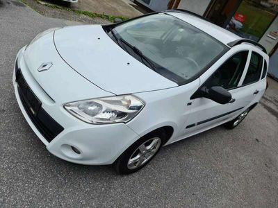 gebraucht Renault Clio GrandTour Yahoo! 1,2 16V