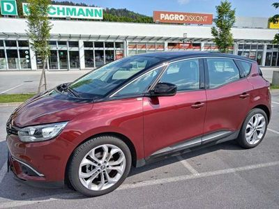 gebraucht Renault Scénic ScenicEnergy TCe 115 Intens
