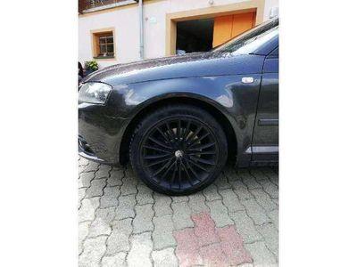 gebraucht Audi A3 Sportback Ambiente 2,0 TDI DPF
