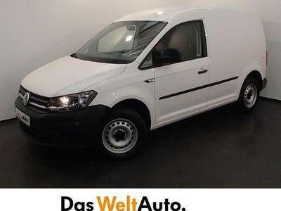 gebraucht VW Caddy Kastenwagen TDI