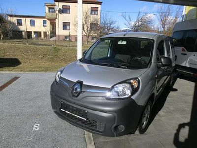 gebraucht Renault Kangoo Kangoo Z.E.Maxi Z.E. 2-Sitzer