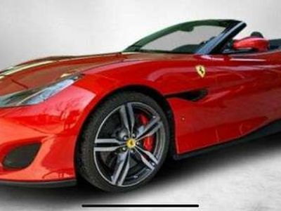 gebraucht Ferrari Portofino F164 Miete, Export 189.000 € Sammlerfahrzeug Neuz