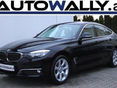 gebraucht BMW 320 Gran Turismo 3er Diesel (F34) Aut. *Luxury Line*