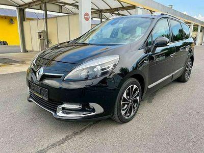 gebraucht Renault Grand Scénic Energy dCi 110 Bose Edition *1. Besitz*