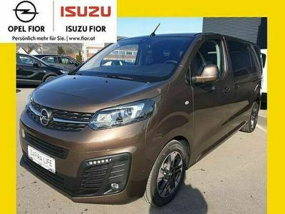 gebraucht Opel Zafira Life 2,0 CDTI S&S Edition M