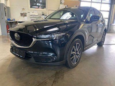 gebraucht Mazda CX-5 CD175 AWD Revolution Top Aut. SUV / Geländewagen