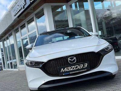 gebraucht Mazda 3 3Skyactiv-G120 Comfort