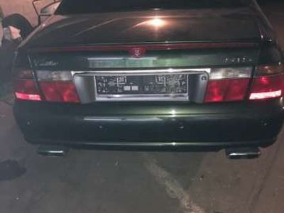 gebraucht Cadillac Seville STS