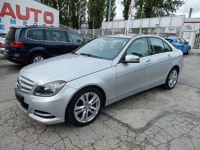 gebraucht Mercedes C250 CDI Avantgarde A-Edition BlueEfficiency 4MATIC Au